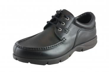Schuh Ober Ammann Damen Schnürstiefel Malix fangotaupe