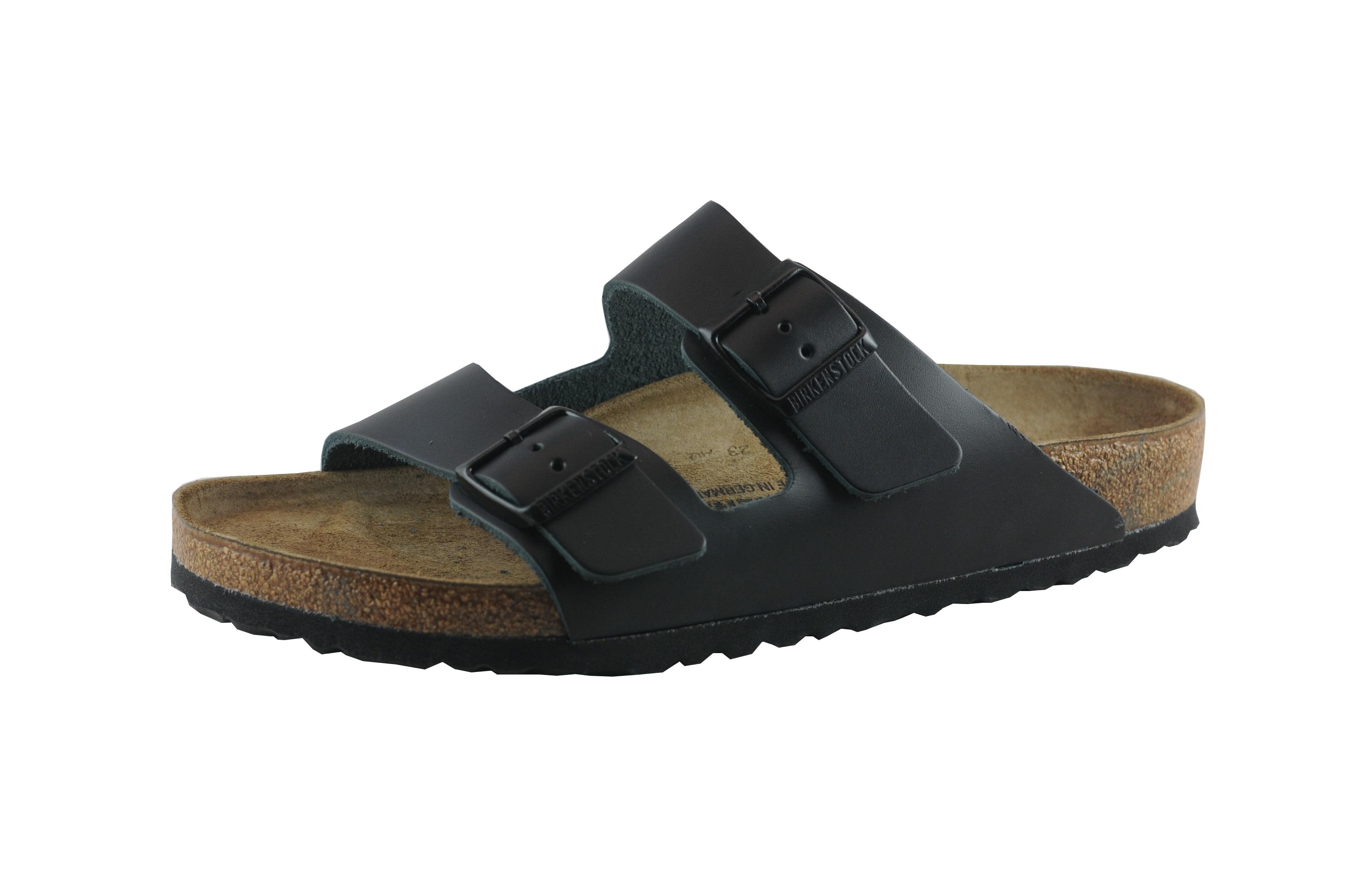 Birkenstock Schuhe Arizona Schwarz