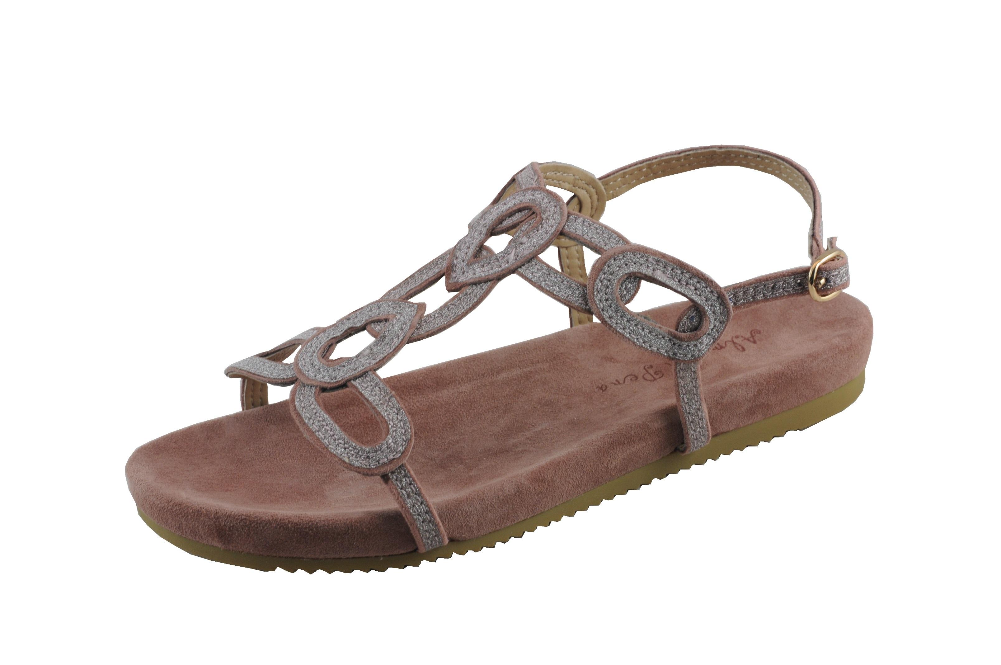 Sandale : Damen Schuhe versandkostenfrei bestellen