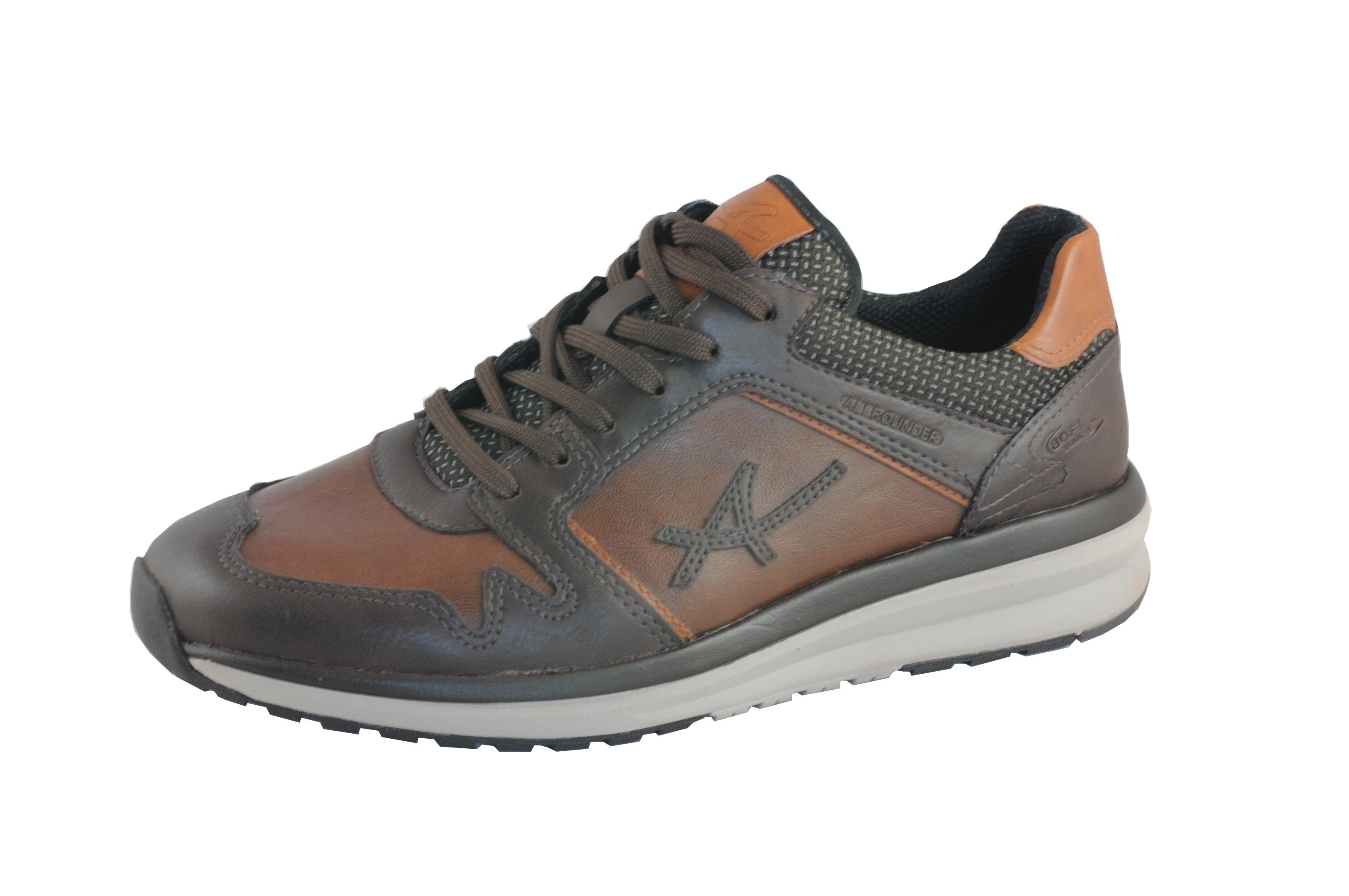 Schuh Ober Allrounder Herren Schuhe EL PASO online kaufen ZU10r